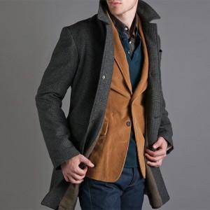 Billy Reid Sunday Coat